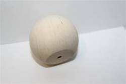 BALL KNOBS 1-1/2""