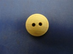 DB-12 CLOTHING BUTTONS  DOME 1/2""