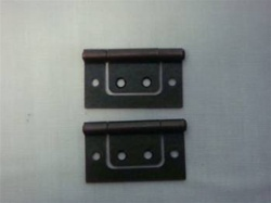 HINGE NON MORTISE ANTIQUE COPPER 1-1/2""