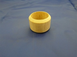 NR-1 NAPKIN RING BEVELED