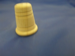 T-1G THIMBLE GROOVED