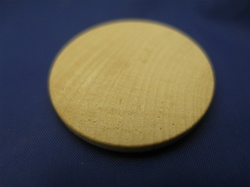 "WN-114 WOOD NICKLES 1-1/2"" X 1/8"""