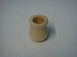 "CANDLE CUPS  1-1/16"" DIA 1-1/4""  TALL 5/8"" HOLE"