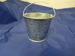 MET-B275 METAL GALVANIZED BUCKET 2-3/4""