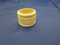 NR-2 NAPKIN RING GROOVED